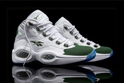 Reebok Question Mid Michigan State Thumb