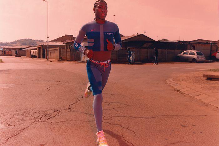 Nike Virgil Abloh Off White Athlete In Progress Release Date Street