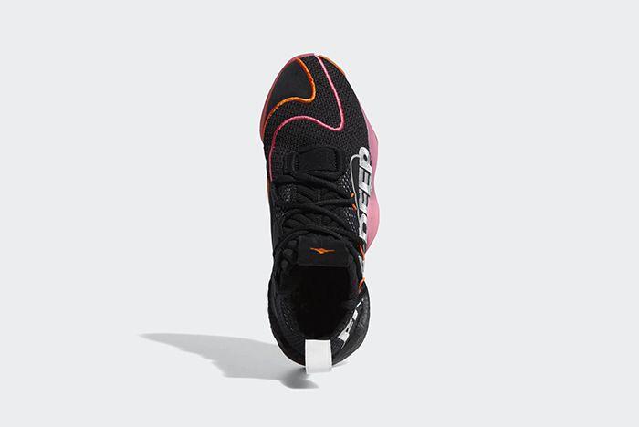 John Wall Adidas Crazy Byw X 5