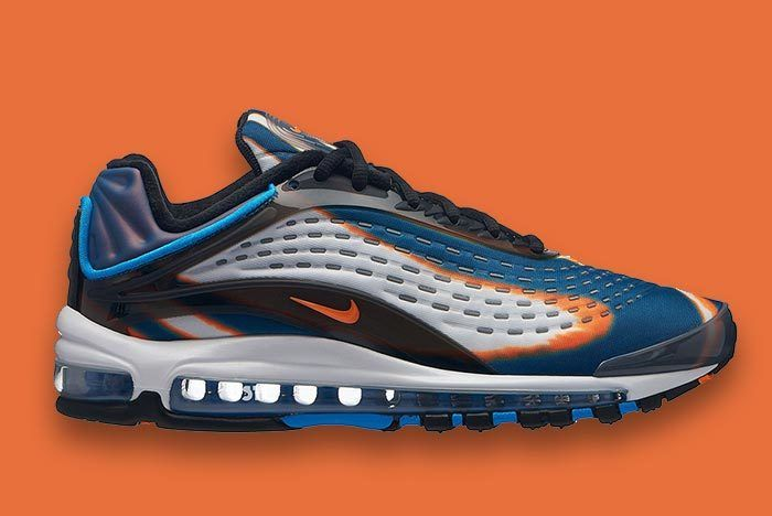Nike Air Max Deluxe 2018 Cw 7
