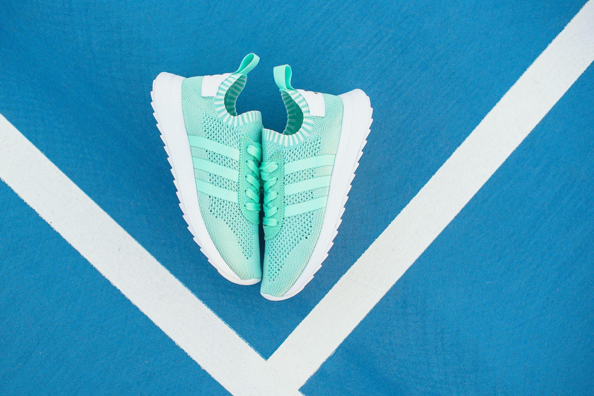 Wmns Adidas Womens Flashback Primeknit Pk Sneaker Politics Hyebeast 11