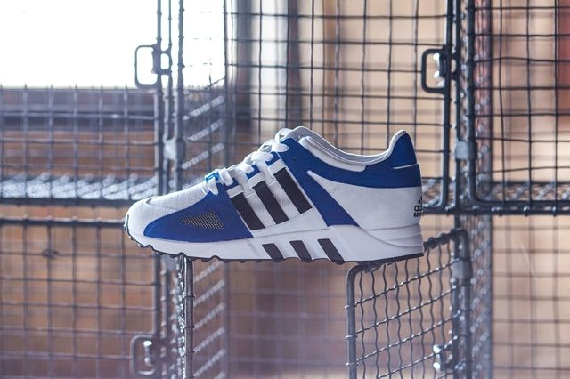 Adidas Eqt Guidance Og Radiant Blue 1