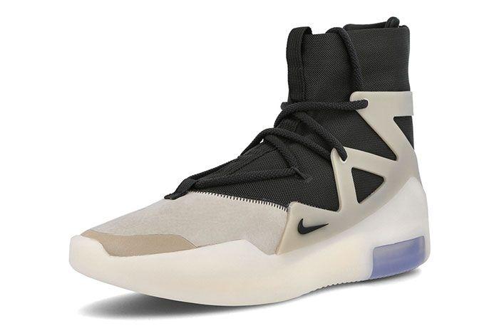 Nike Air Fear Of God 1 String Left 1
