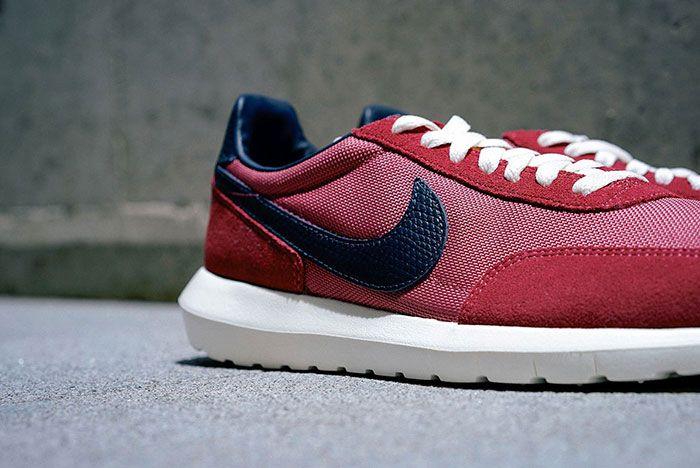 Nike Roshe Daybreak Nm Red Blue 1