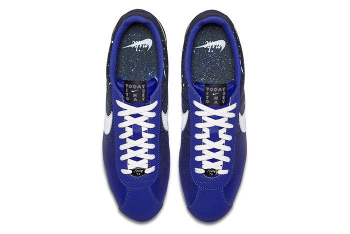 Nike Cortez Qixi Festival 4