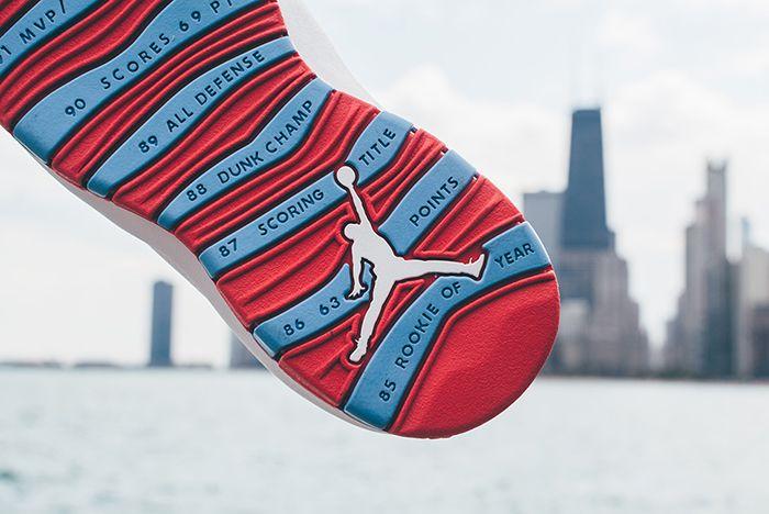 Air Jordan 10 Chi City4
