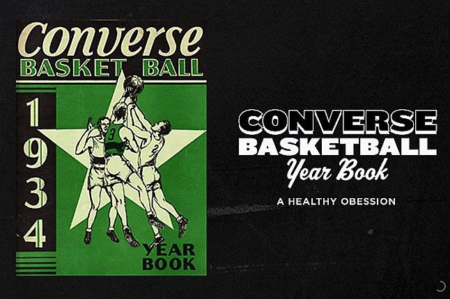 Converse Yearbook 1934 1