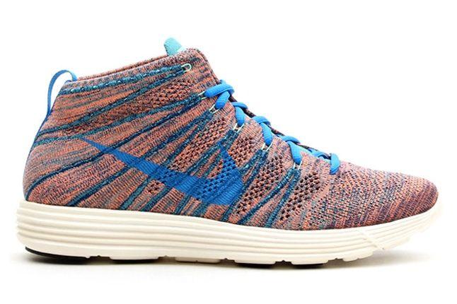 Nike Lunar Chukka Flyknit Fall13 1
