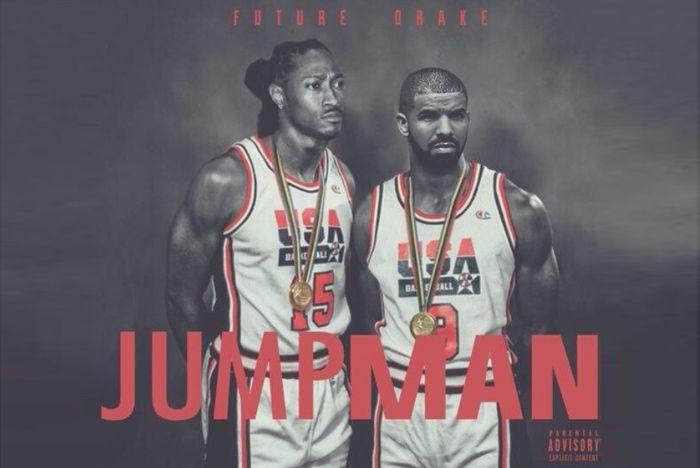 Future Drake Jumpman