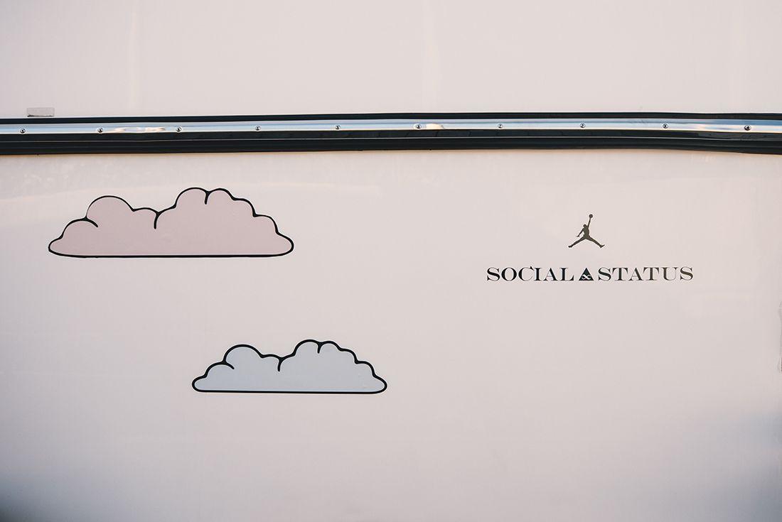 Social Status Air Jordan Release Sneaker Freaker 9
