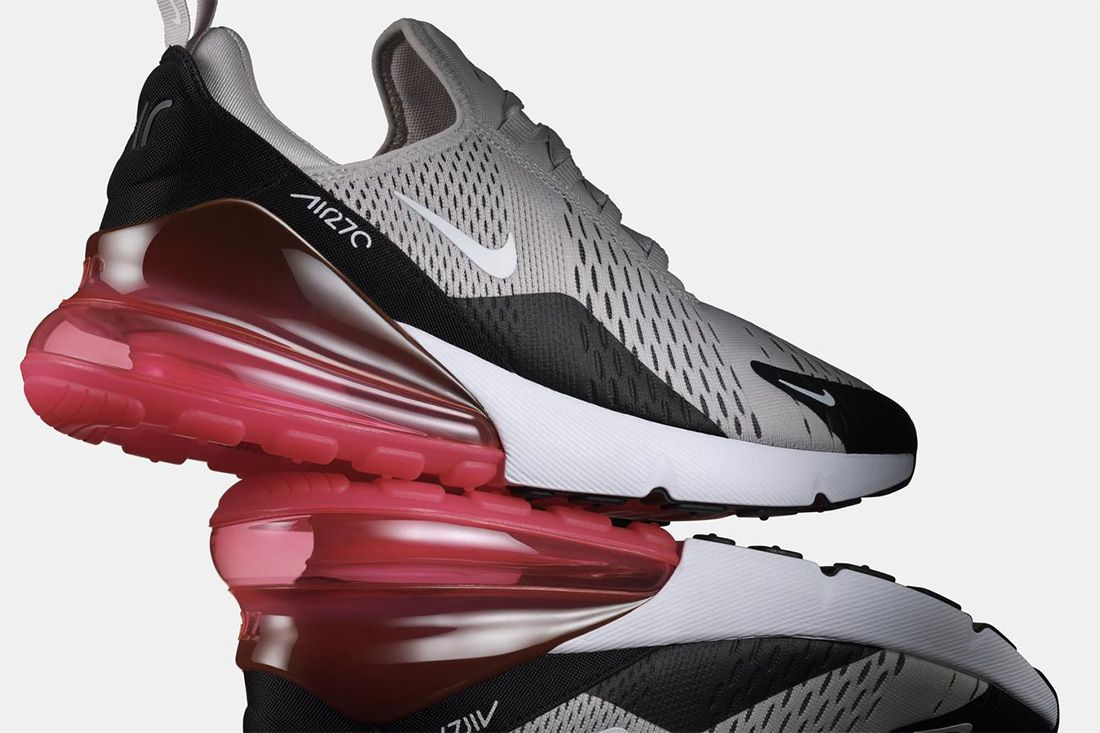 Air Max 270 Nike Air Max Inspiration Feature