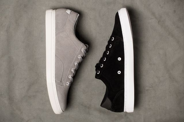 Huf Footwear Fall 2014 3