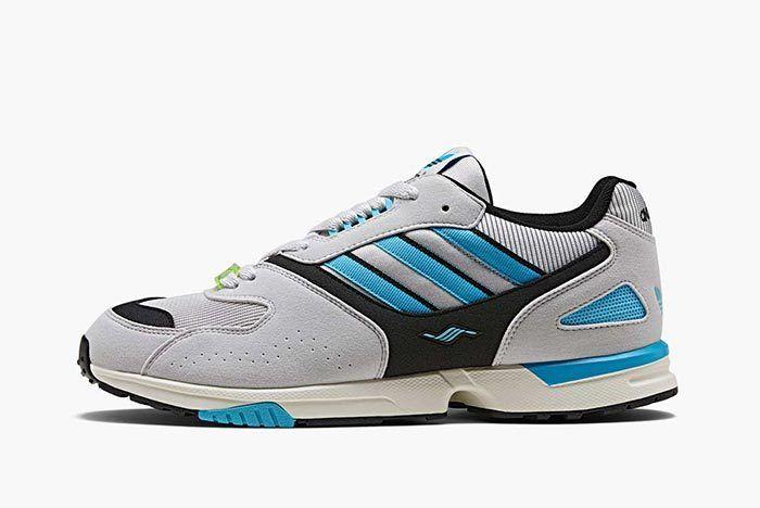 Adidas Zx 4000 5
