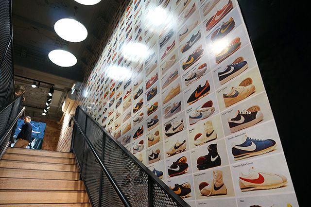 Nike Store 267 Chapel Street 10