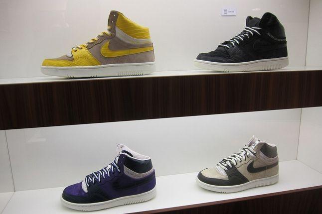 Stussy Sneaker Museum 68 1