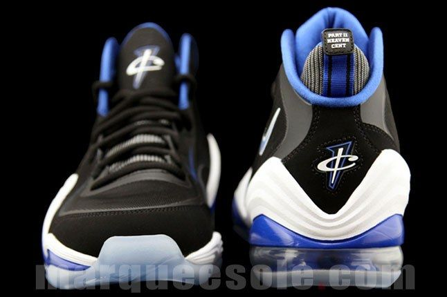 Nike Penny 5 Orlando 5 1