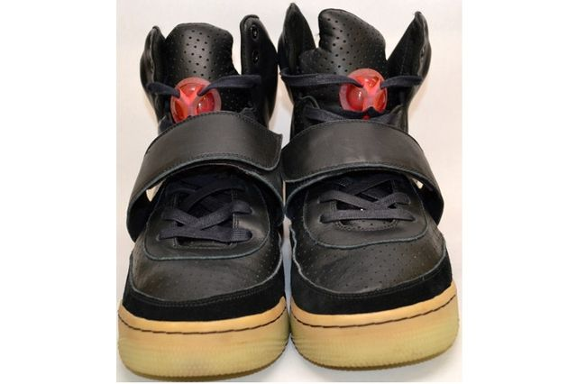 Nike Air Yeezy 1 Prototype 1