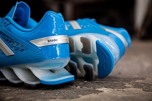 Adidas Springblade Razor 12