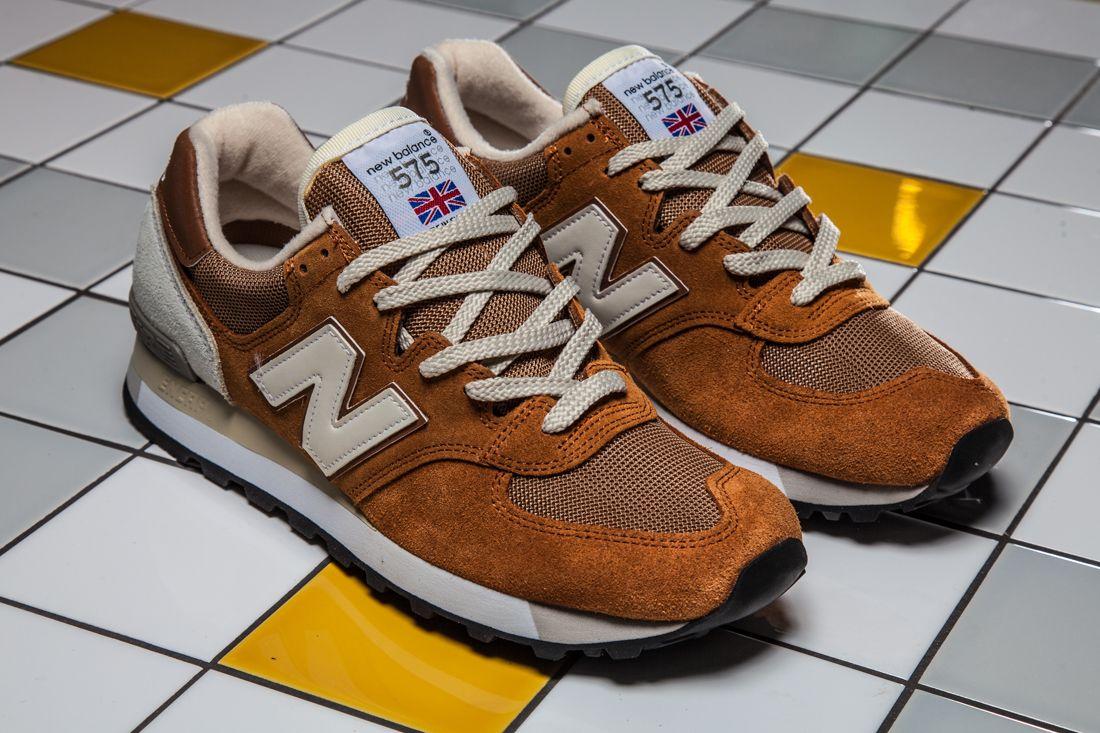 New Balance 575 Mie 9232