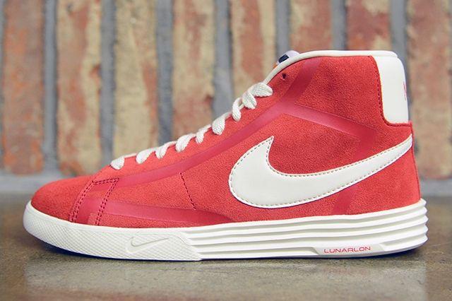 Nike Lunar Blazer 2 0 1