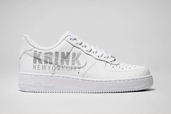 Nike Krink Air Force 1 3