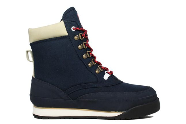 Pata Kangaroos Woodhollow Blue Side Profile 1