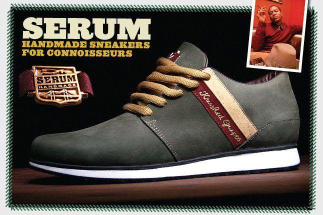 Serum Main 1