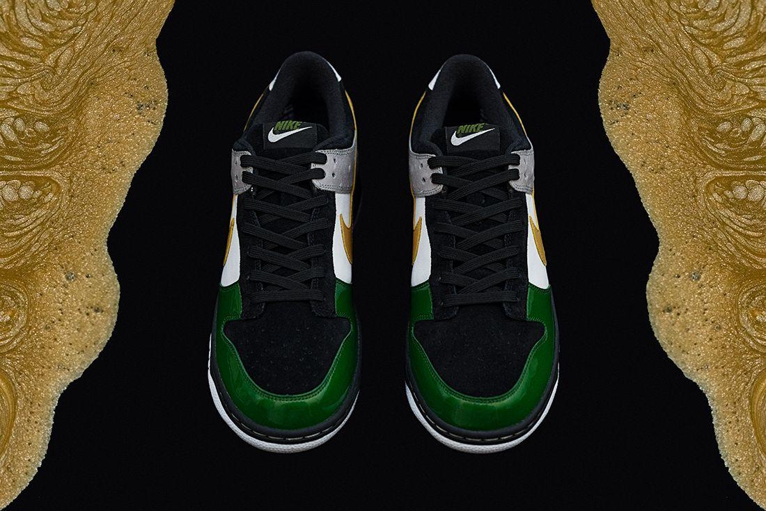 Nike Dunk Low Jp Mita Sneakers14