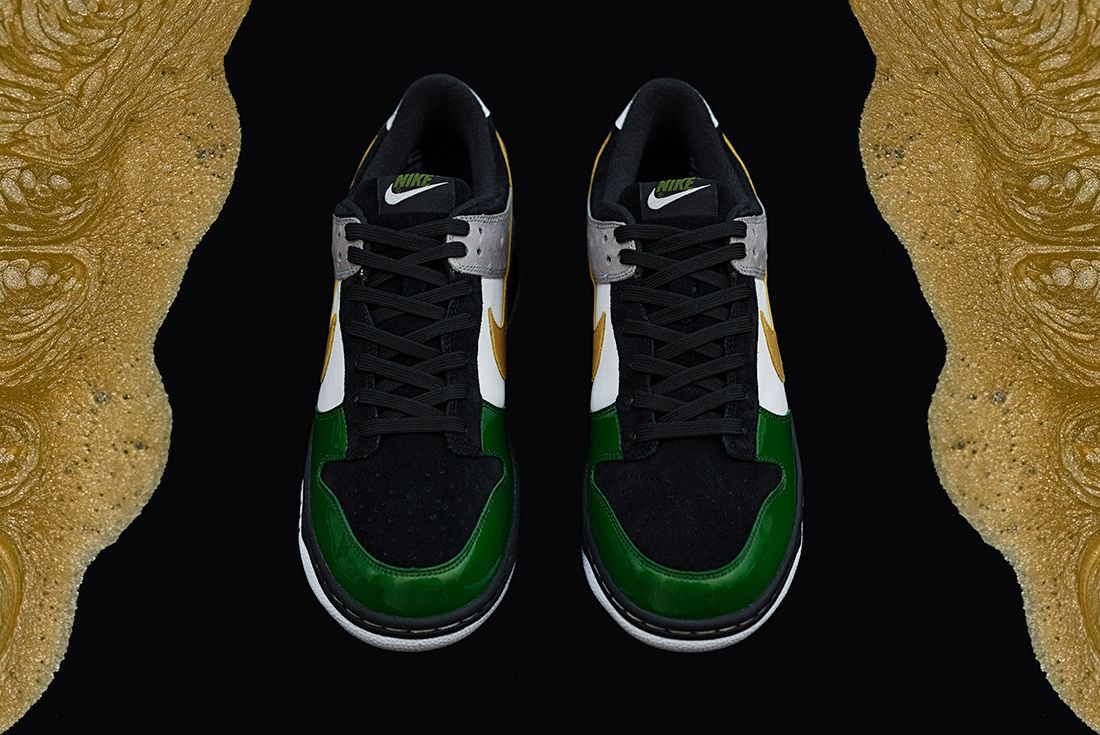 Nike Dunk Low Jp Mita Sneakers14