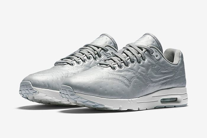 Nike Air Max 1 Metallic 5