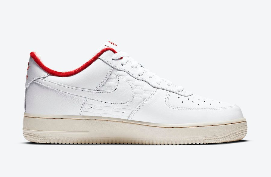 Kith Nike Air Force 1 Right