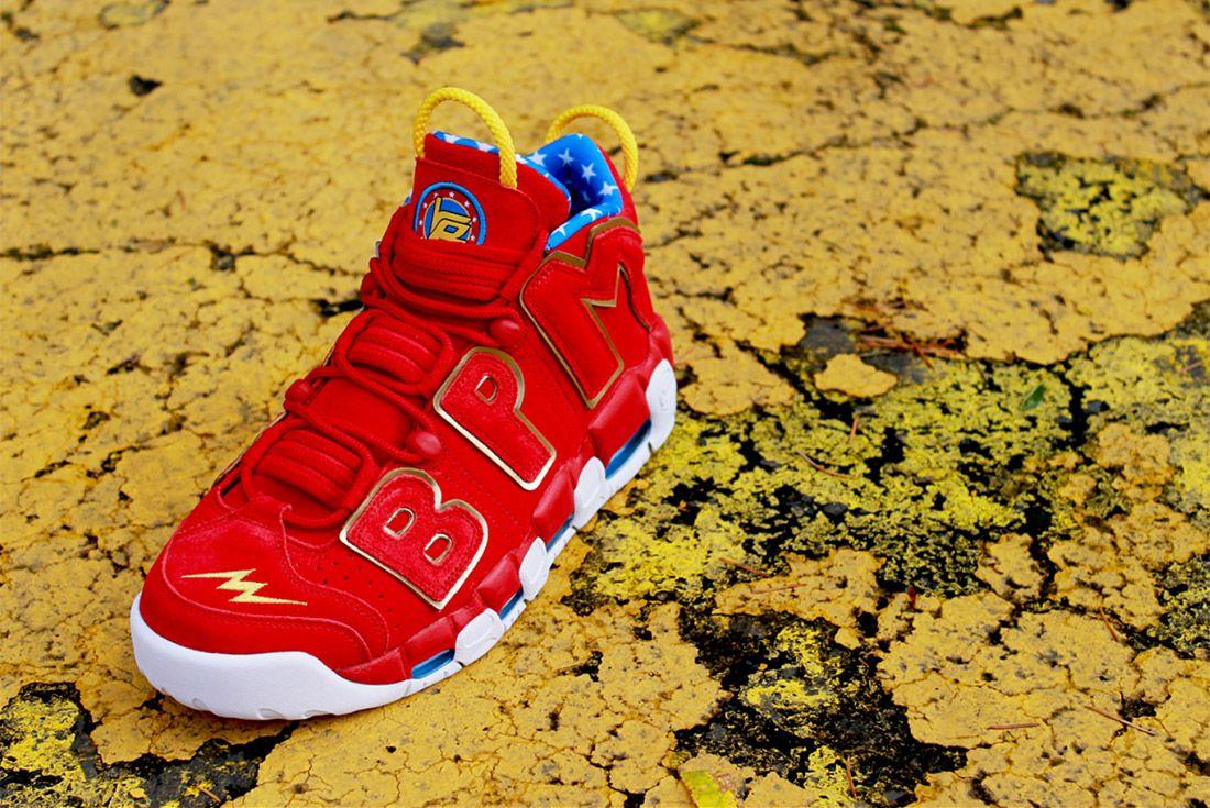 Nike Doernbecher Samples4