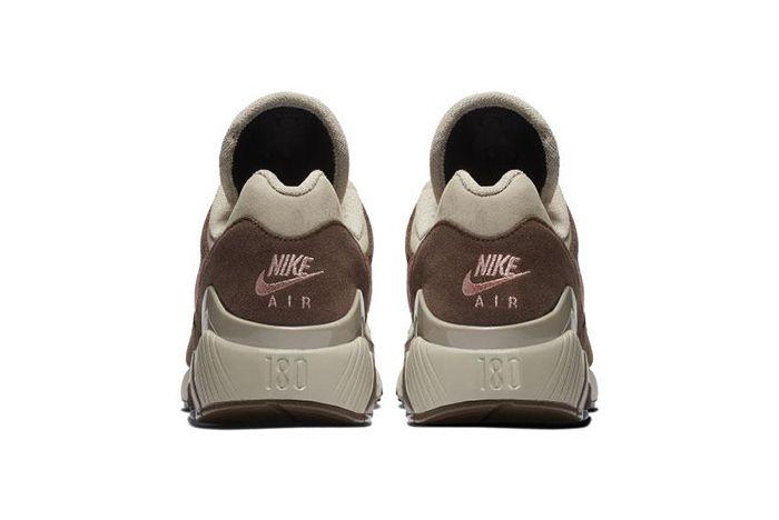 Nike Air Max 180 String Rust Pink Baroque Brown 3