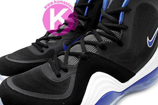 Nike Air Penny 5 Orlando 6 1