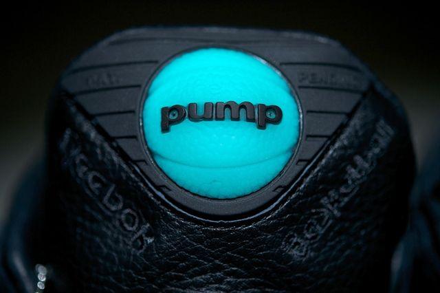 Burn Rubber X Reebok Pump 25Th Anniversary 7