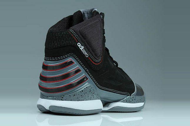 Adidas Adizero Rose 2 07 1