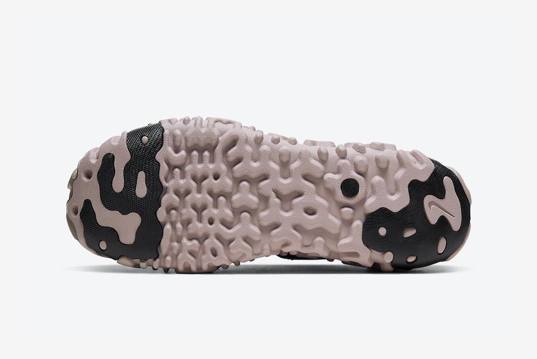 Nike iSPA OverReact