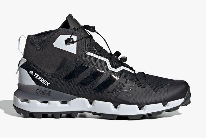 White Mountaineering Adidas Terrex Fast 1