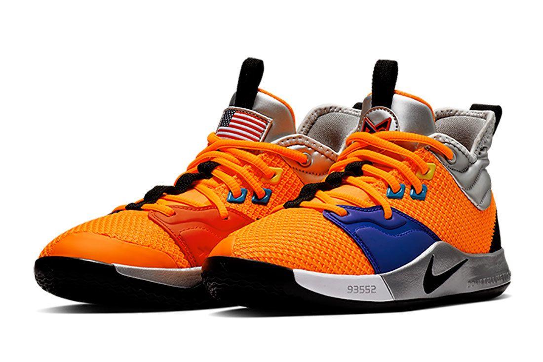 Nike Pg3 Nasa 2