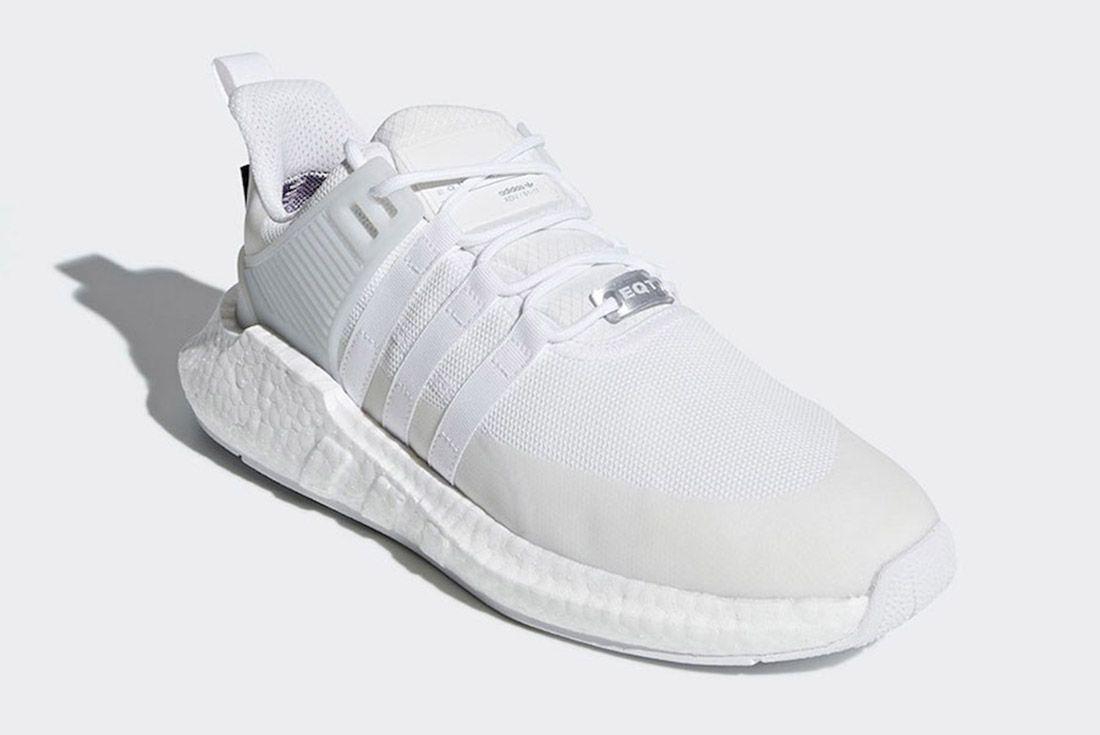 Adidas Eqt Support 93 17 Gore Tex Triple White 4