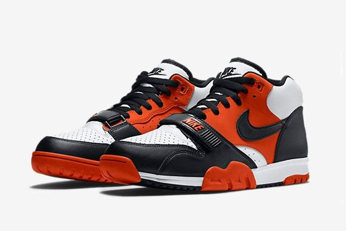Nike Air Trainer 1 Halloween 5