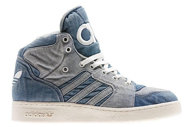Jeremy Scott Adidas Originals July 2014 Shoes 2