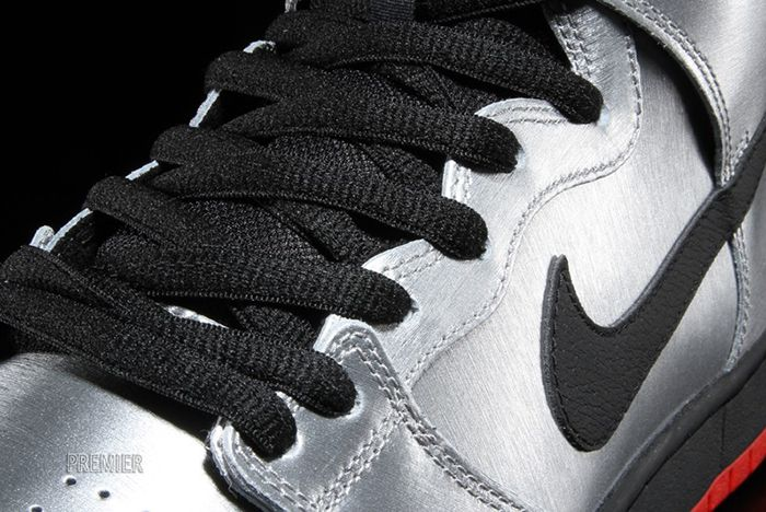 Nike Sb Dunk High Metallic Silver6