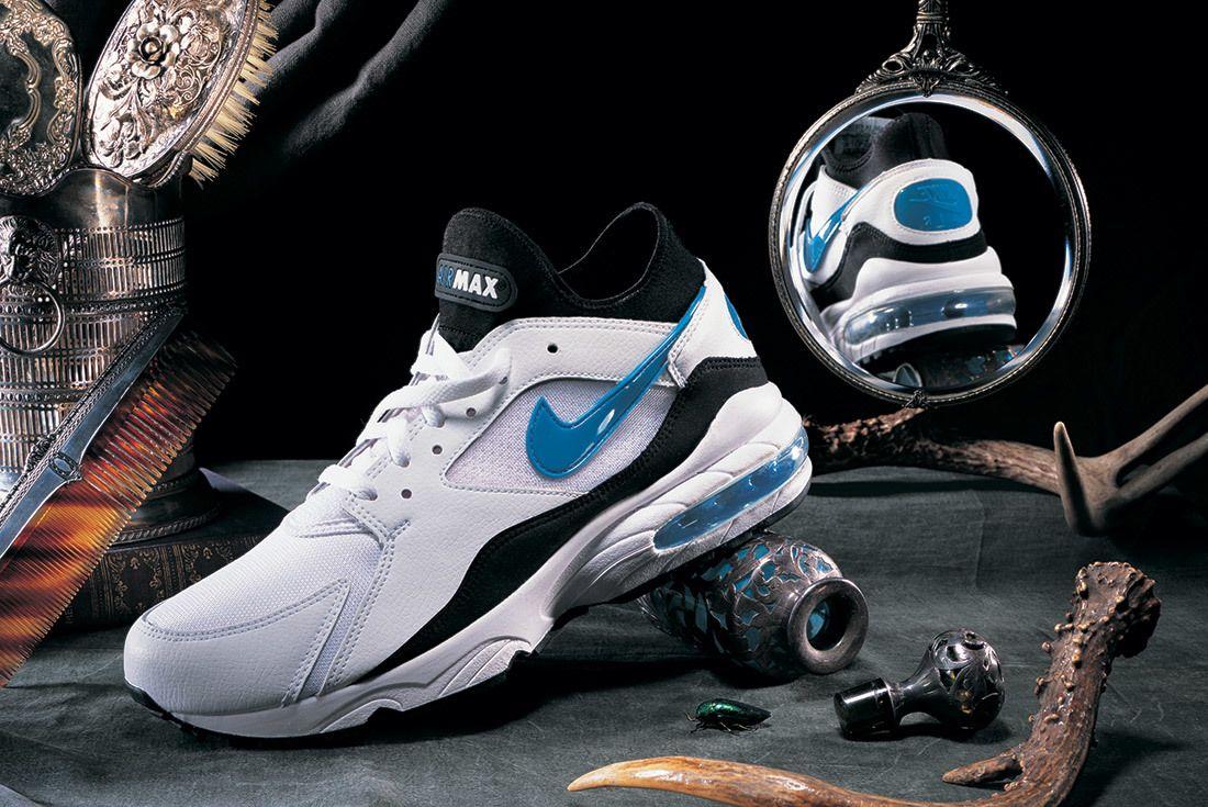 Nike Air Max 93 1