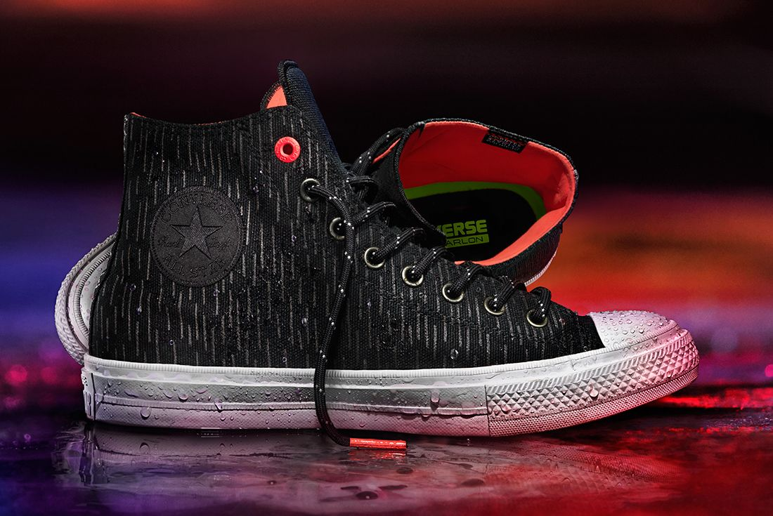 Converse Chuck Taylor All Star Ii Counter Climate Collection32