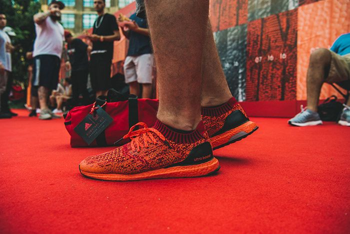 Adidas Ultra Boost Uncaged Concepts Campout 14