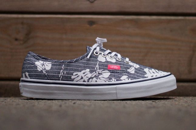 Vans Authentic Lx Aloha Cambray Pack 7
