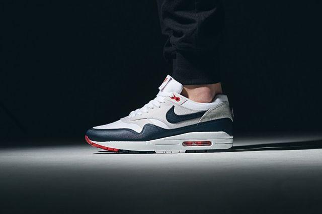 Nike Air Max 1 Patch Paris 2