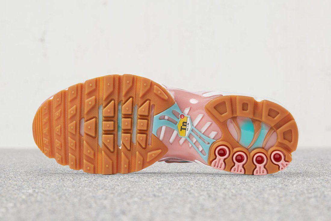 Nike Unleash A Trio Of Colour Changing Air Max Plus Make Ups