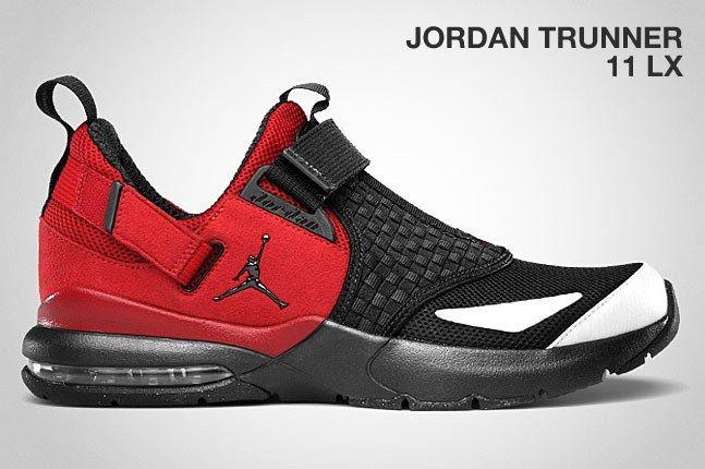 Jordan Trunner 11 Lx 1